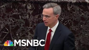 Fmr. Federal Prosecutor: W.H. Counsel Participated In 'Unethical Conduct' | The Last Word | MSNBC 6