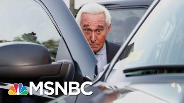 Every Prosecutor On Roger Case Quits In Protest After DOJ Lightens Sentencing Recommendation | MSNBC 6