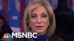 Pledged Delegates Out Of Reach For Biden, Warren In New Hampshire | MSNBC 9