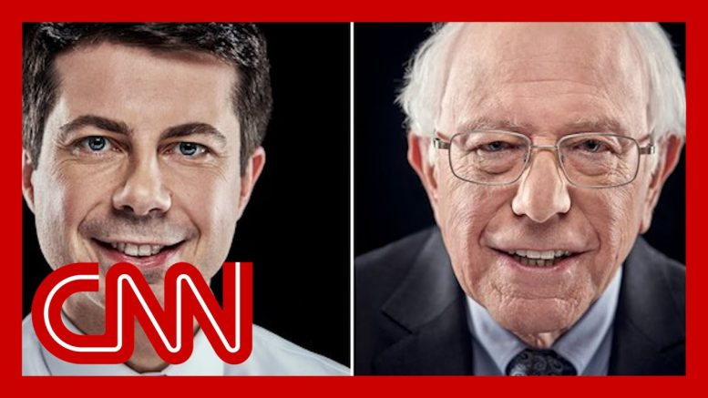 Bernie Sanders wins vote; Buttigieg leads in total delegates 1