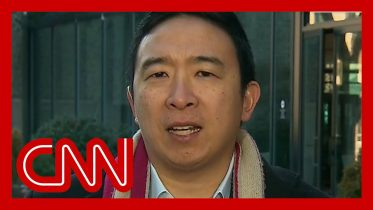 Andrew Yang: I will support whoever the Democratic nominee is 10