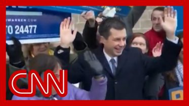 Pete Buttigieg roasted for dance move 6