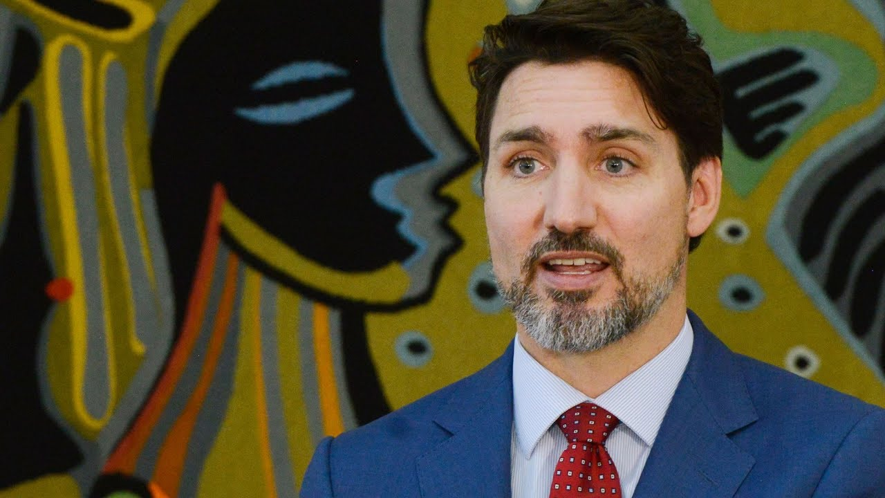 Trudeau on pipeline protests: 'Resolve this as quickly as possible' 4