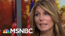 Nicolle Wallace: Trump Seeking To Erase Disgrace Of Mueller Prosecutions | Rachel Maddow | MSNBC 4