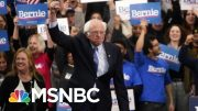 Bernie Sanders After NH Primary Win: Dems Will Unite To Beat Trump | The 11th Hour | MSNBC 3