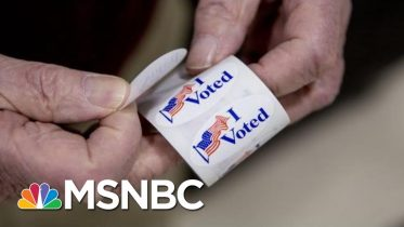 Democrats Look Ahead To More Diverse States Of Nevada And South Carolina | The 11th Hour | MSNBC 10