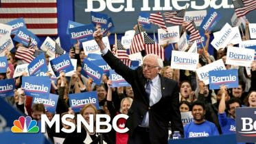 Bernie Sanders Beats Pete Buttigieg, Amy Klobuchar In Close N.H. Primary - Day That Was | MSNBC 6