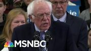 After New Hampshire, The Marathon Becomes A Quick Sprint | Morning Joe | MSNBC 4