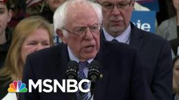 After New Hampshire, The Marathon Becomes A Quick Sprint | Morning Joe | MSNBC 7