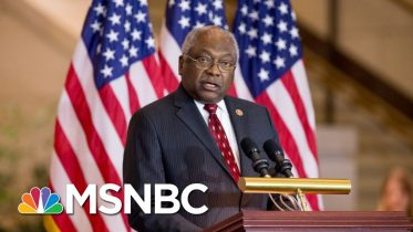 Clyburn: 'I Know Exactly Who I Would Endorse, And I've Known For Some Time Now' | MTP Daily | MSNBC 6