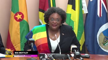 WILL CARIBBEAN COUNTRIES RETHINK TRAVEL BAN? 6