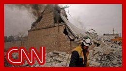UN coordinator: Syria's humanitarian crisis happening on 'unimaginable scale' 5