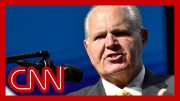 Limbaugh: America's still not ready to elect a gay guy 2