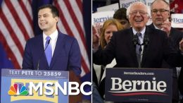 Iowa And New Hampshire Leave Democrats Without A Clear Frontrunner | The 11th Hour | MSNBC 3