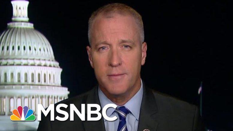 Rep. Maloney: Republican Senators To Blame For Trump's Behavior With DOJ | The Last Word | MSNBC 1