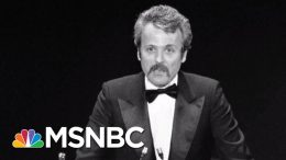 Lawrence's Last Word: The Campaign Is In The William Goldman Moment | The Last Word | MSNBC 2