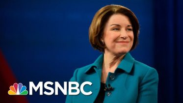 Klobuchar Open To Brokered Convention Possibility; Emphasizes Unity | Rachel Maddow | MSNBC 6