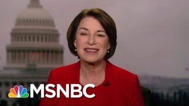 Amy Klobuchar: I'm Sickened By What My GOP Colleagues Have Said  | Morning Joe | MSNBC 6