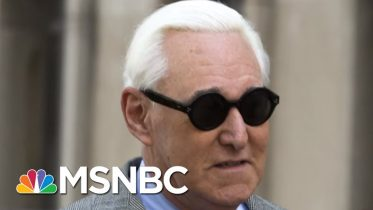 'Tuesday Night Massacre' At The Justice Dept.: What Happens Now? - Day That Was | MSNBC 6