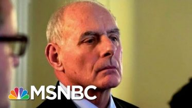 Joe: Thank You To General John Kelly For Telling The Truth | Morning Joe | MSNBC 6