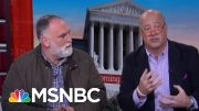 Andrew Zimmern Explores Issues Of The Day Through Food | Morning Joe | MSNBC 2
