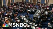 'The Senate Is Drowning And I'm Holding Its Head Under Water' | The Last Word | MSNBC 3