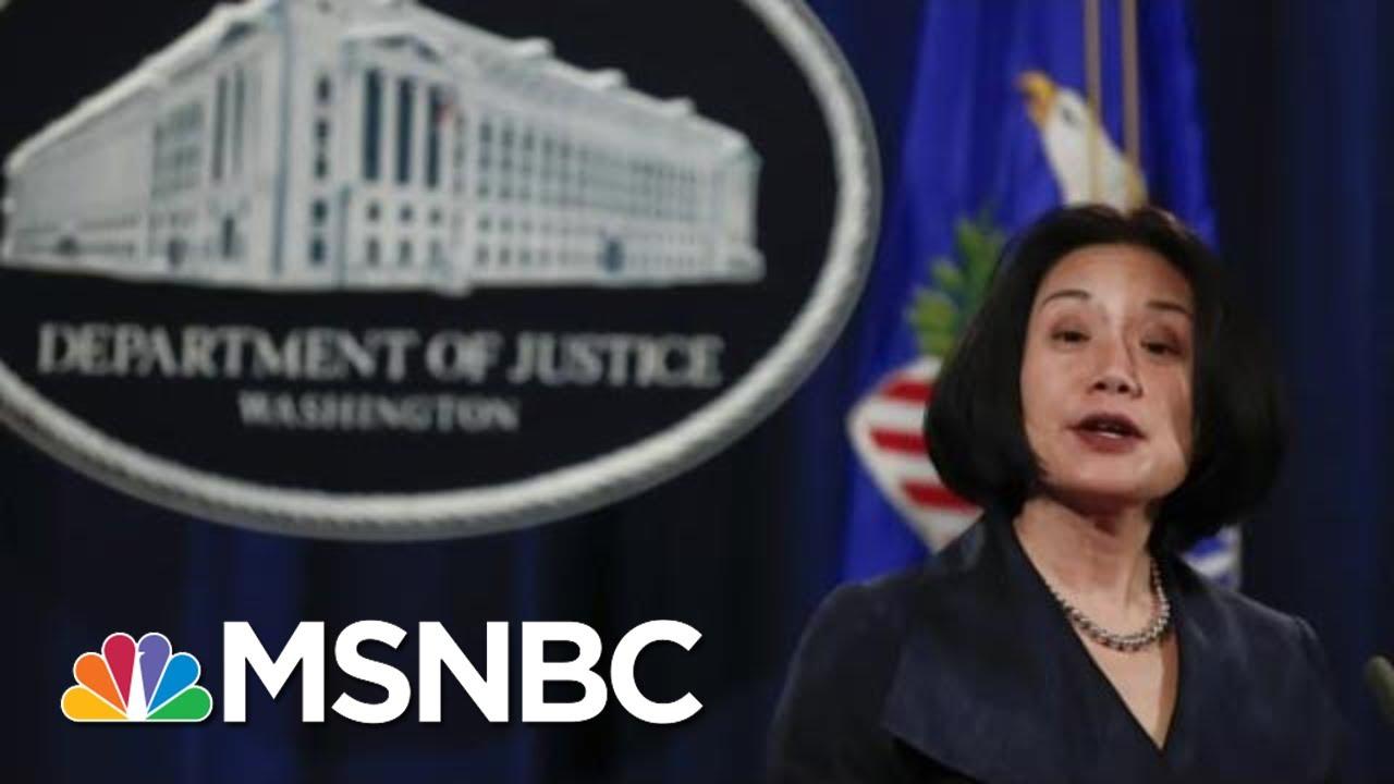 Ex-U.S. Attorney Resigns After Trump Withdraws Her Treasury Nomination | Craig Melvin | MSNBC 6