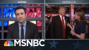 2016 Candidate Trump On 9/11, Iraq War, Justice Scalia's Death And Potential SCOTUS Picks | MSNBC 2