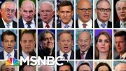Trump Gets The Gang Back Together | All In | MSNBC 5