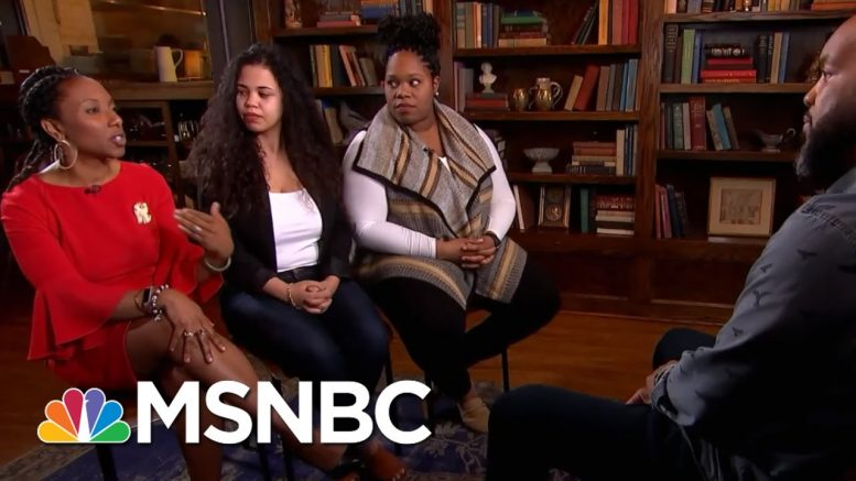 African Americans Are The Base Of The Democratic Party. But They Are No Monolith | All In | MSNBC 1