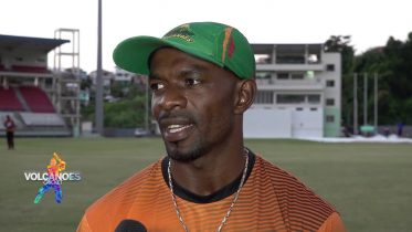 WINDWARDS VOLCANOES: The team and the moment in an emerging season. 6