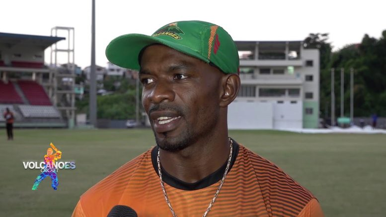 WINDWARDS VOLCANOES: The team and the moment in an emerging season. 1