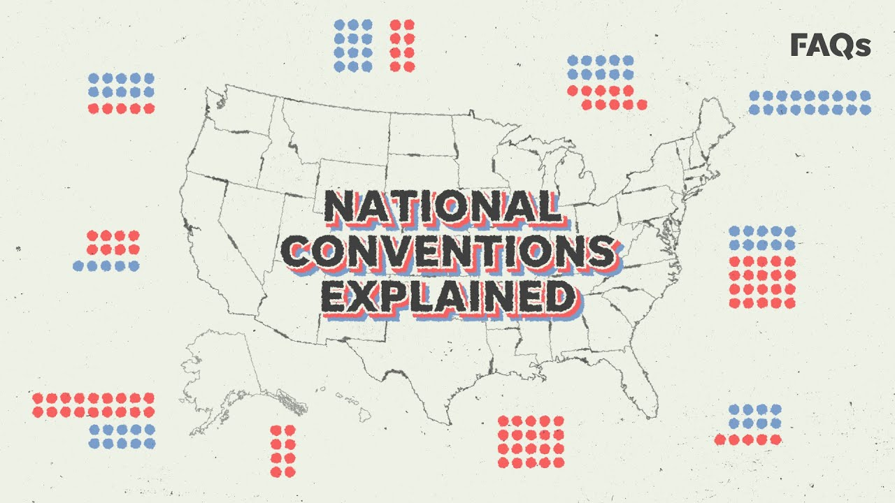 How the DNC elects a presidential candidate since 2016 Sanders, Clinton rule change   Just The FAQs 1
