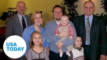 Oakwood Baptist Church hid a pastor's disturbing secret from its congregation | USA TODAY 10