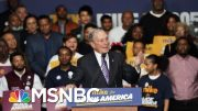 Bloomberg: I Should've Acted Sooner On Stop-And-Frisk | The 11th Hour | MSNBC 2