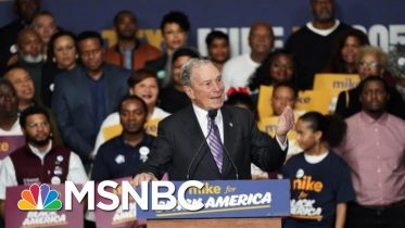 Bloomberg: I Should've Acted Sooner On Stop-And-Frisk   The 11th Hour   MSNBC 6
