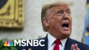 Trump Puts Judge In Stone Case In 'Terrible Situation' | Morning Joe | MSNBC 3