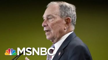 How Michael Bloomberg Is Going After Trump On Social Media | Morning Joe | MSNBC 6