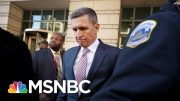 Bill Barr Installs Outside Prosecutor To Review Case Against Michael Flynn | Velshi & Ruhle | MSNBC 2