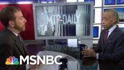 Al Sharpton: 2020 Democrats 'All Need To Come Clean' | MTP Daily | MSNBC 3