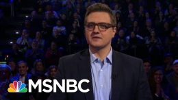 How Organizers Plan To Do Something About Trump In 2020 | All In | MSNBC 4