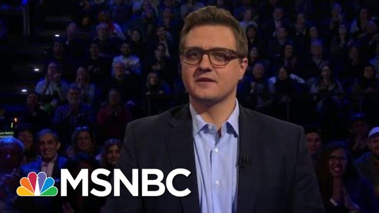 How Organizers Plan To Do Something About Trump In 2020 | All In | MSNBC 1