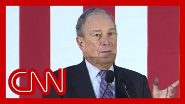 President Trump attacks Mike Bloomberg's height on Twitter 6