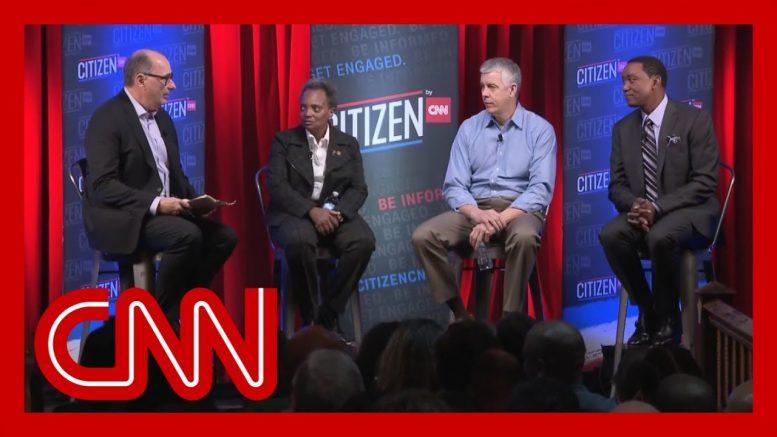 CITIZEN BY CNN: Chicago 1