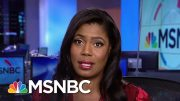 Omarosa: Trump Has Failed To Affect Black Lives Since He's Been President | MSNBC 5
