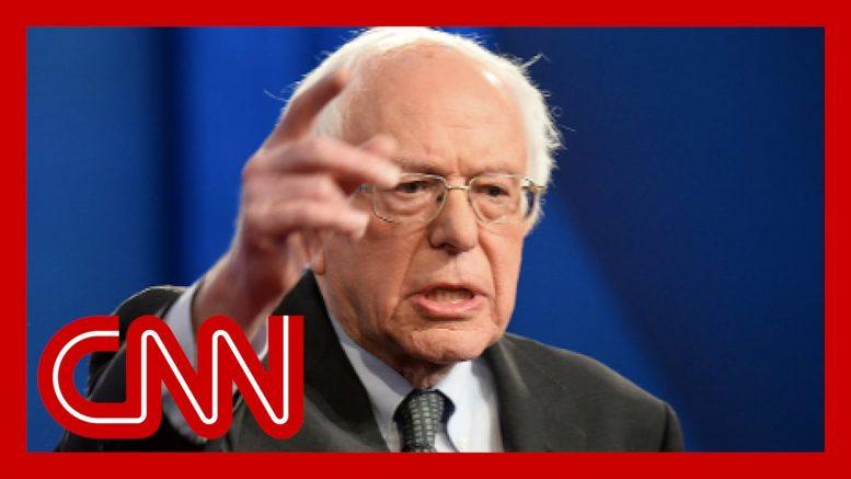 Fareed Zakaria: Bernie Sanders' magical thinking on climate 1