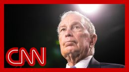Mike Bloomberg under fire for past comments on race 3