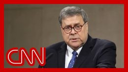1,100+ former prosecutors and other DOJ officials call on Attorney General Barr to resign 1