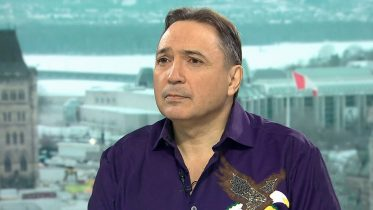 """""""Political activism should not be criminalized"""": National chief on anti-pipeline protests 6"""