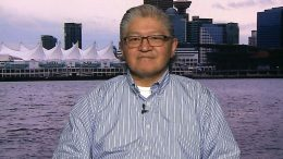 First Nation hereditary leader supports GasLink pipeline 7